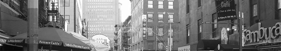 CityQuiet.com header image